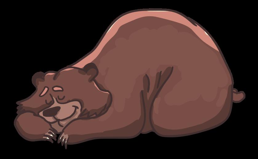 bear-2079672_1920